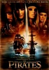 Rent Pirates on DVD