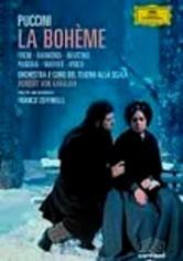 Rent Puccini: La Boheme (Teatro Alla Scalla) on DVD