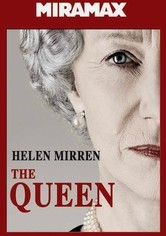 Rent The Queen on DVD