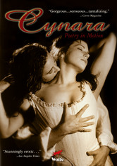 Rent Cynara: Poetry in Motion on DVD