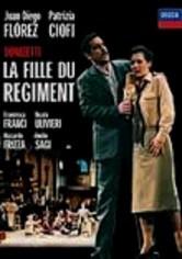 Rent Donizetti: La Fille du Regiment on DVD