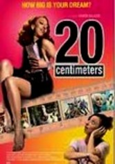 Rent 20 Centimeters on DVD