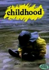 Rent Childhood on DVD