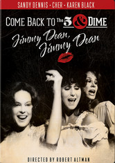 Rent Come Back to the Five and Dime on DVD