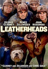 Rent Leatherheads on DVD