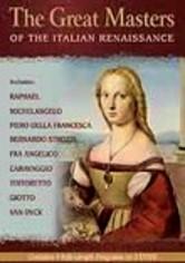 Great Masters of the Italian Renaissance