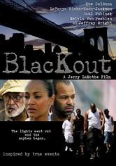 Rent Blackout on DVD
