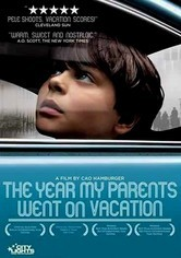Rent The Year My Parents Went on Vacation on DVD