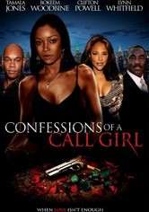 Rent Confessions of a Call Girl on DVD