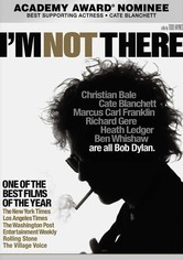 Rent I'm Not There on DVD