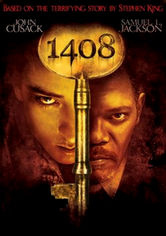 Rent 1408: Unrated Version on DVD