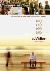 Rent The Visitor on DVD