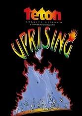 Rent Uprising on DVD