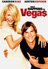 Rent What Happens in Vegas on DVD