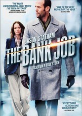 Rent The Bank Job on DVD