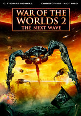 Rent War of the Worlds 2: The Next Wave on DVD