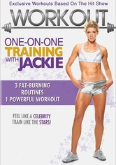 Rent Workout: One-on-One Training with Jackie on DVD
