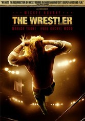 Rent The Wrestler on DVD