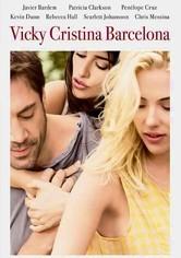 Rent Vicky Cristina Barcelona on DVD