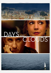 Rent Days and Clouds on DVD