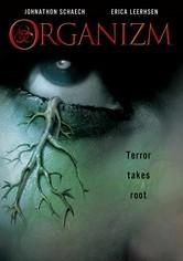 Rent Organizm on DVD