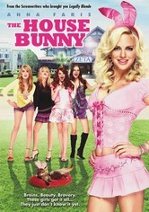 Rent The House Bunny on DVD