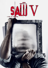 Rent Saw V on DVD