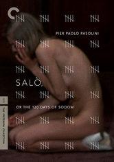 Rent Salò on DVD