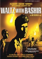 Rent Waltz with Bashir on DVD