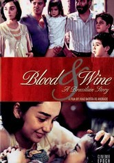 Rent Blood and Wine: A Brazilian Story on DVD