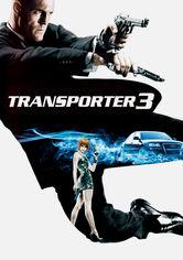 Rent Transporter 3 on DVD