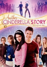 Rent Another Cinderella Story on DVD