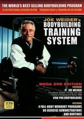 Rent Joe Weider's Bodybuilding Training System on DVD