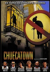 Rent Chuecatown on DVD
