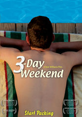 Rent 3-Day Weekend on DVD