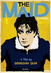 Rent The Maid on DVD