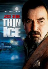Rent Jesse Stone: Thin Ice on DVD