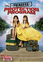 Rent Princess Protection Program on DVD