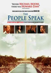 Rent The People Speak on DVD