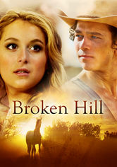 Rent Broken Hill on DVD