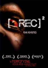 Rent [REC] 2 on DVD