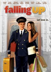 Rent Falling Up on DVD
