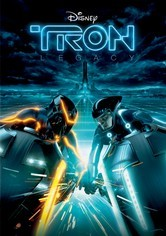 Rent Tron: Legacy on DVD