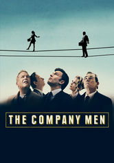 Rent The Company Men on DVD