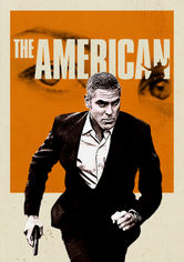 Rent The American on DVD
