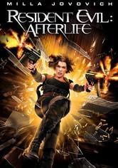 Rent Resident Evil: Afterlife on DVD