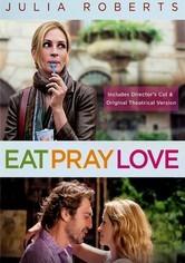 Rent Eat Pray Love on DVD