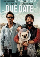 Rent Due Date on DVD