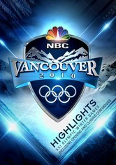 Rent Vancouver 2010: Winter Olympics Highlights on DVD