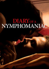 Rent Diary of a Nymphomaniac on DVD